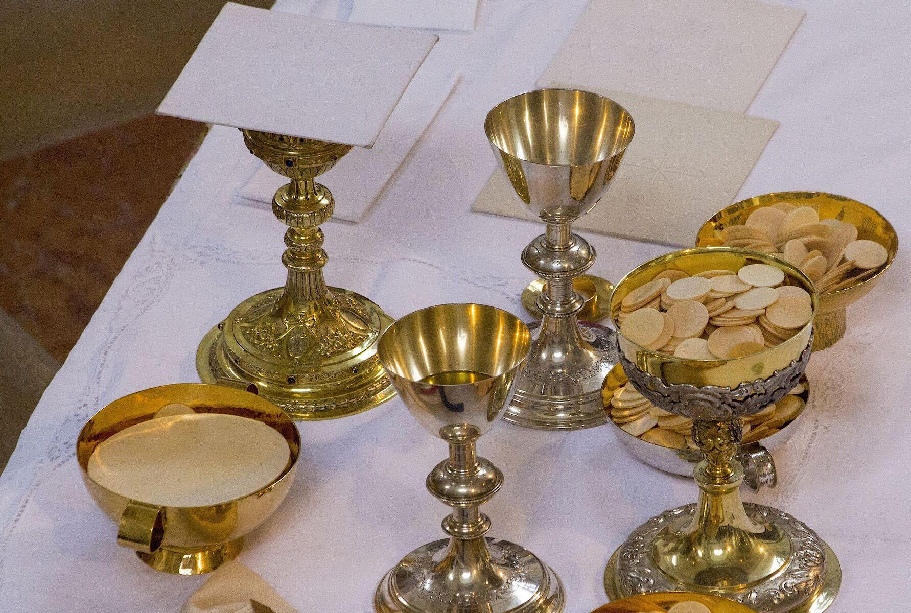 Kloster Schaeftlarn: Gottesdienste